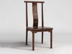新中式餐椅R-1567