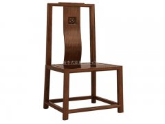 新中式餐椅R-1568