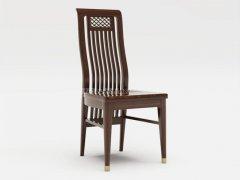 新中式餐椅R-1570