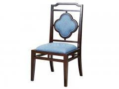 新中式餐椅R-1576