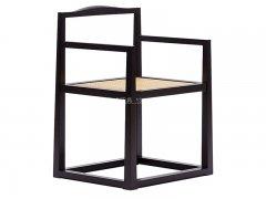 新中式餐椅R-1577