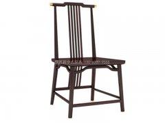 新中式餐椅R-1579