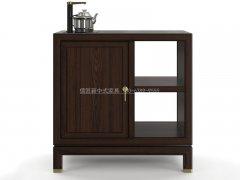 新中式茶水柜R-1606
