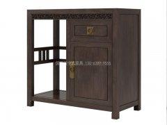 新中式茶水柜R-1607