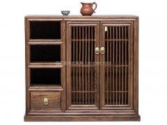 新中式茶水柜R-1600