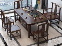 新中式茶室家具R-1639