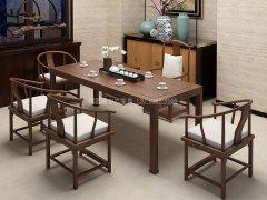 新中式茶室家具R-1640