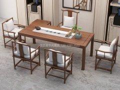 新中式茶室家具R-1641