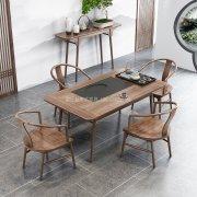 新中式茶室家具R-1643