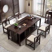 新中式茶室家具R-1644