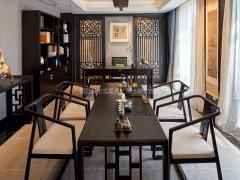 新中式茶室家具R-1646