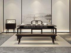 新中式茶室家具R-1647
