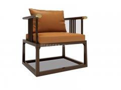 新中式茶椅R-1718