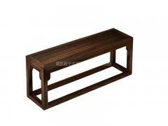 新中式茶凳R-1724