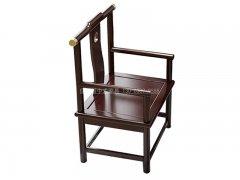 新中式茶椅R-1728