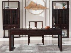 新中式书房家具R-1745