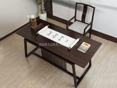 新中式书房家具R-1760