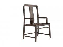 新中式书椅R-1878