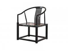 新中式书椅R-1881