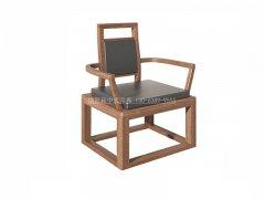 新中式书椅R-1883
