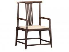 新中式书椅R-1885