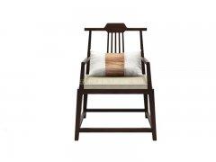 新中式书椅R-1887