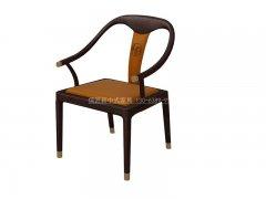 新中式书椅R-1890