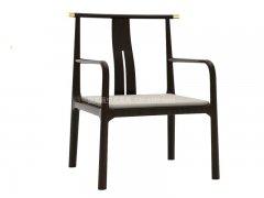 新中式书椅R-1896