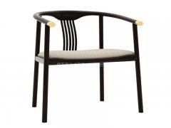新中式书椅R-1897