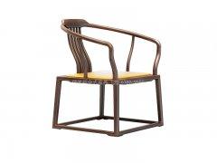 新中式书椅R-1901