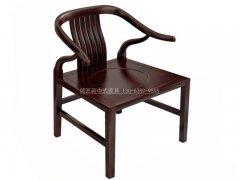 新中式书椅R-1906