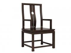 新中式书椅R-1907