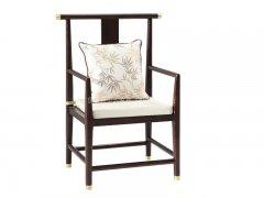 新中式书椅R-1908