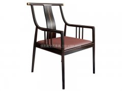 新中式书椅R-1910