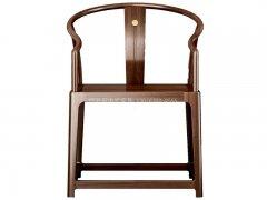 新中式书椅R-1911