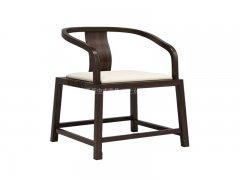 新中式书椅R-1912