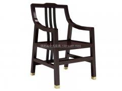 新中式书椅R-1913