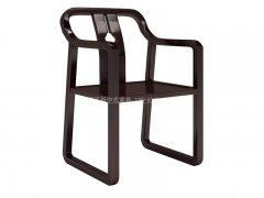 新中式书椅R-1915