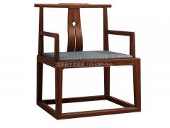 新中式书椅R-1916