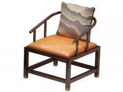 新中式书椅R-1922