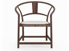 新中式书椅R-1923