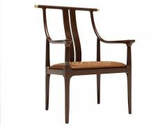 新中式书椅R-1924