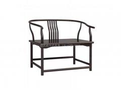 新中式书椅R-1925