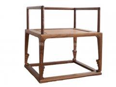 新中式书椅R-1928