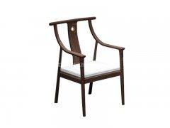 新中式书椅R-1929