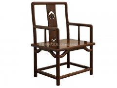 新中式书椅R-1930