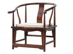 新中式书椅R-1932