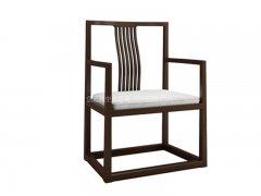新中式书椅R-1933