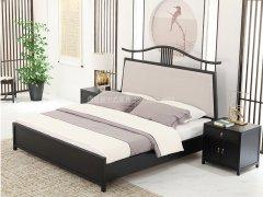新中式卧室家具组合R-1962