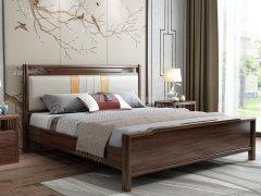 新中式卧室家具组合R-1969